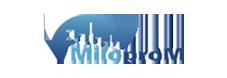 Miloprom DOO Logo