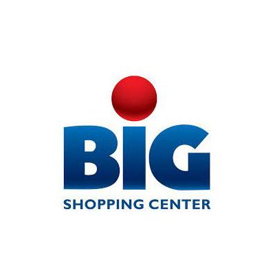Big Shopping center
